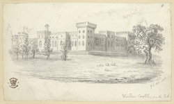 Windsor Castle, 1825 f2